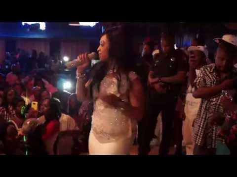 Trina - Here We Go Again (Live Performance - Houston, TX)