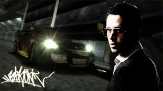 #15 Baron klingt vornehm - Need for Speed Most Wanted 2005 - Let´s Play