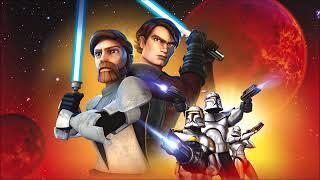 Star Wars Clone Wars de RETOUR #SanDiegoComicCon2018