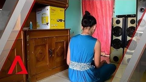 Kupukupu Malam: Indonesia's Night Butterflies | Full episode