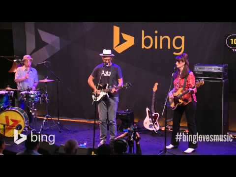 Southern Culture On The Skids -- Banana Pudding (Bing Lounge)