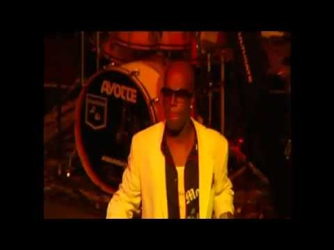 Aaron Hall- Let's Chill