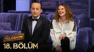 Tolgshow - 18. Bölüm  Alina Boz
