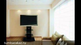 видео Тумба под телевизор Акур Гросс