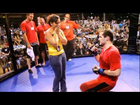 Stellar Fights 5 - Mat Day Marriage Proposal!