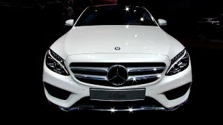 2014 Mercedes-Benz C250 - amazon.com
