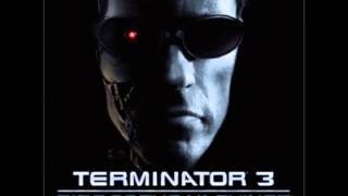 William Randolph III - Funky Man (Terminator 3 OST)