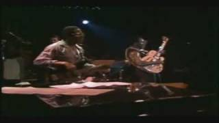 George Benson - My Latin Lover (Live Montreux 1986)