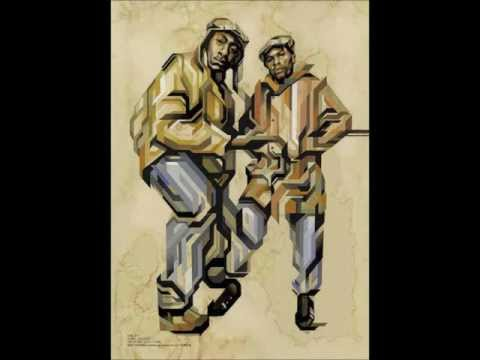Pete Rock & CL Smooth - Act Like You Know