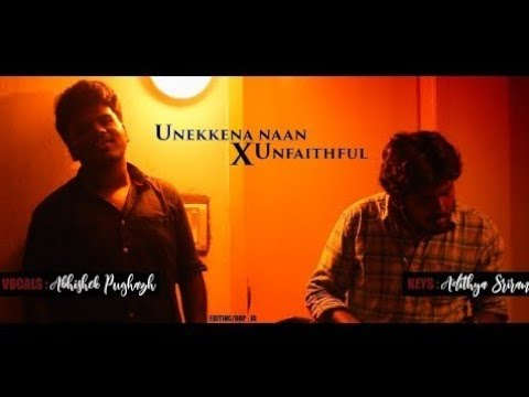 unakkena-naan-x-unfaithful-|-vijay-antony-|-abhishek-|-adithya-|-jg-|-kuruma-kuruvinga