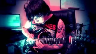   1ST PLACE - Guitar Messenger Solo Competition - Leonardo Guzman  
