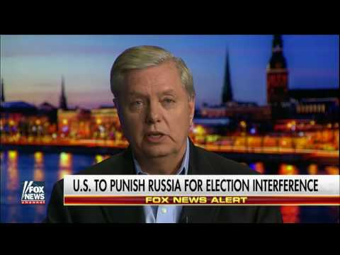 John McCain Admits Vladimir Putin is a good guy who threaten NWO