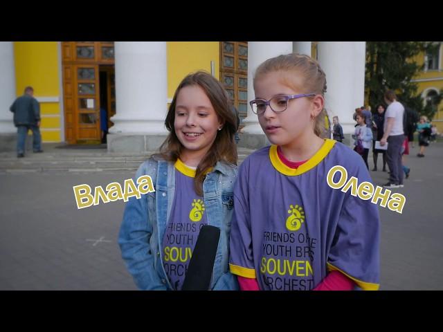 Сувенір vs Львівські Фанфари. Жовтневий палац. 22.04.2018