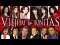 Viejitas Pero Bonitas || Las Las mejores canciones de todos los tiempos || Past 2