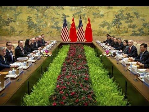 大陆新闻解读591期_严真点评+外交部大实话:美国督促盟友封杀华为 ·瑞典驻华大使被拉下水 ·中美北京谈判鸡同鸭讲 ·《流浪地球》拍成了太空版的《董存瑞》