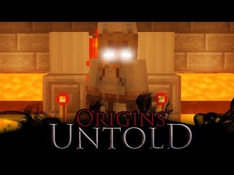 Origins Untold (Minecraft Film)