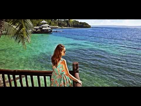 Samal Island Davao Philippines