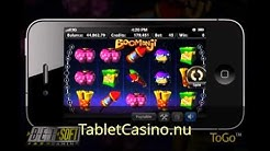 Boomanji Mobile Slot - Play Casino slots on Tablet