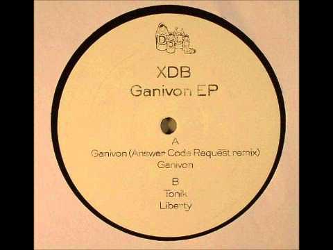 XDB - Ganivon (Answer Code Request Remix)
