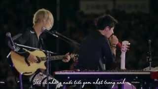 【PER】 Heartache - ONE OK ROCK (vietsub)