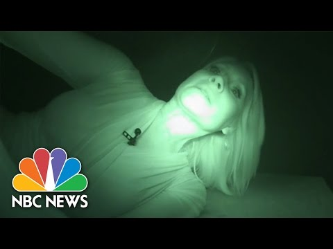 Escape Techniques That Could Save Your Life | Dateline | NBC News