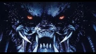 THE PREDATOR (2018) Fan-made Predator-Focused TV Spot [HD]