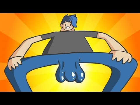 Markiplier Animated | MARK'S ODD MEDICAL CONDITION