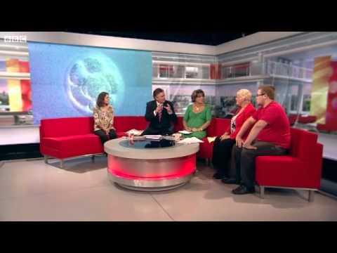 meet the izzards bbc youtube
