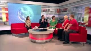 BBC News   Children meet their donor mother mp4