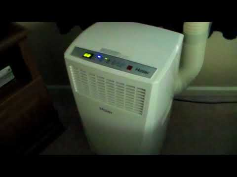 DeLonghi Pinguino PAC N120EC 12,000 BTU Portable Air Conditioner from YouTube · Duration:  1 minutes 58 seconds