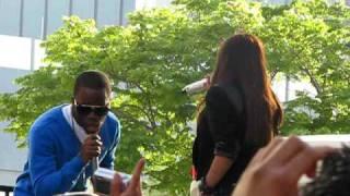 Download Video Charice - Pyramid feat. Iyaz (KIIS FM Wango Tango Village) 05-15-10 MP3 3GP MP4