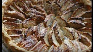 Юлия Высоцкая — Яблочный пирог с корицей