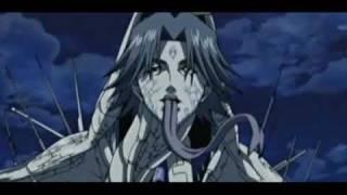 Busou Renkin Abridged Episode 01