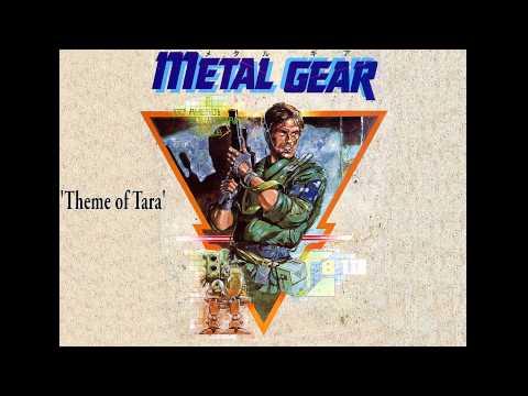 Metal Gear MSX Orchestral Remake