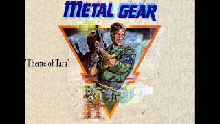 Metal Gear MSX Orchestral Remake