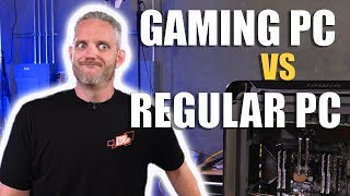 What are Gaming PCs? Video