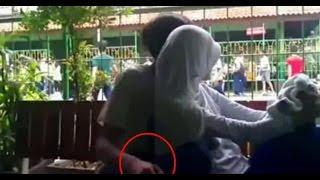 Download Video Masih Bocah SMP Pacarannya 💕 udah Mesra - Mesraan Begini MP3 3GP MP4