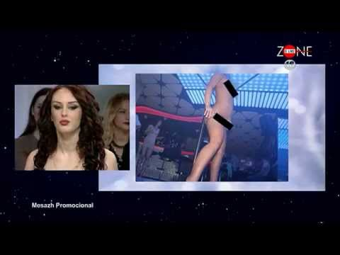 Zone e lire - Miss Intercontinental Albania & Dj. Sphie! (17 tetor 2014)
