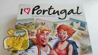Balena Ludens: I love Portugal (tutorial)