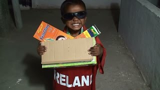Mauka Mauka - Kids Version - (Pakistan vs Ireland) - ICC Cricket World Cup - 2015