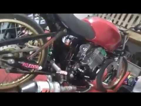 Honda Cg Titan 300