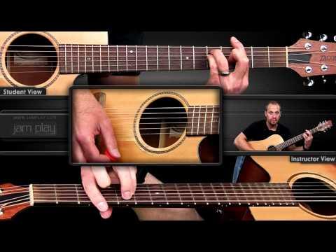 Plain White T's - 1,2.3,4 Guitar Lesson