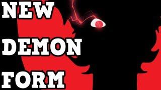 Asta's New Demon Transformation Power l BLACK CLOVER Chapter 207