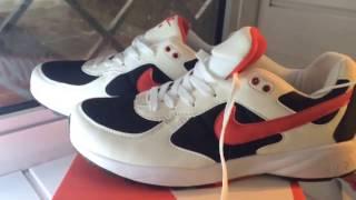 Обзор Nike Air Icarus Vintage Running Shoes найк икарус ікарус винтаж вінтаж відеоогляд.mp3