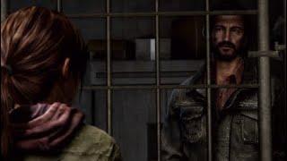 The Last of Us/Одни Из Нас прохождение на реализме часть #18 Охотники/Бой с Дэвидом