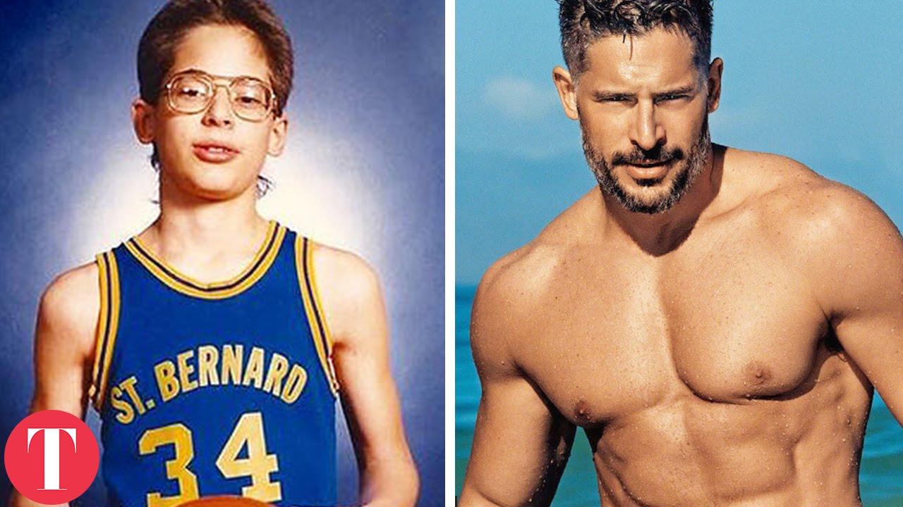 10 Celebrities You Won't Believe Were Bullied As Kids