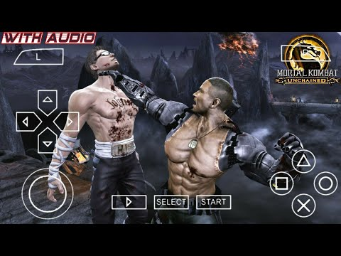 (200MB) DOWNLOAD MORTAL KOMBAT Best Android Fighting Game | Best PSP Settings | HD GAMEPLAY | HINDI