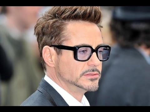 Iron Man Hairstyle YouTube