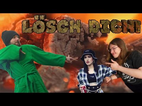 Lösch dich: Suzie Grime (feat. Dorian)