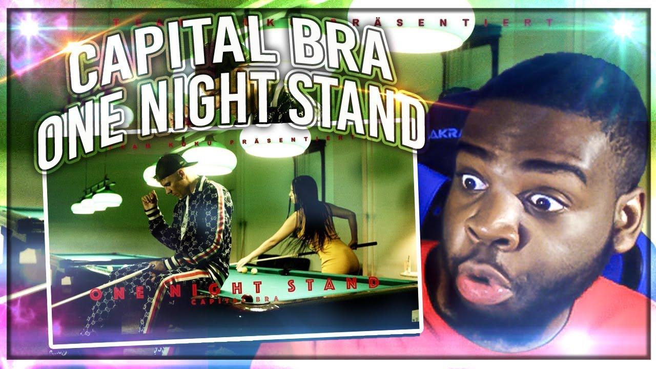capital bra one night lyrics